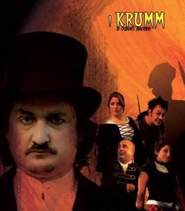 Argus in scena per I Krumm