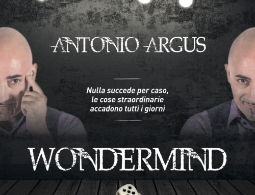 WONDERMIND IN VALLE D'AOSTA • 18 e 19/08/2017