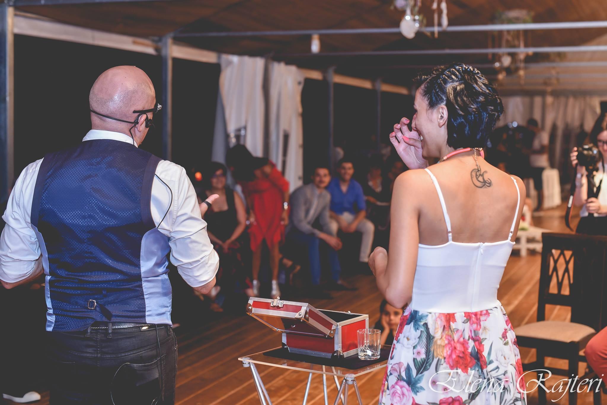 Pranzo Nuziale In Inglese : Spettacoli magia e intrattenimento per matrimoni antonio argus